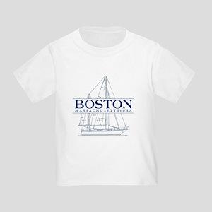 Boston - Toddler T-Shirt