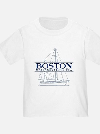 Boston - T