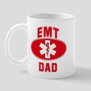 EMT Symbol: DAD Mug
