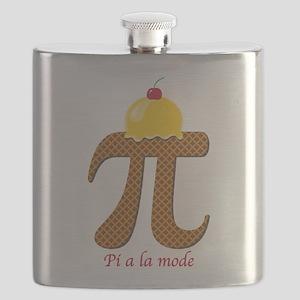 Pi a la mode Flask