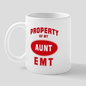 AUNT - EMT Property Mug