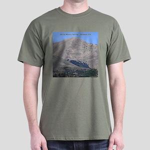 Dark T-Shirt - Sierra Blanca Spring