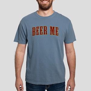 beer-me Mens Comfort Colors Shirt