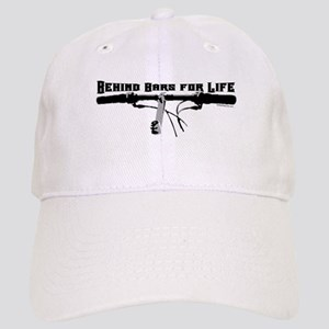 Behind Bars For Life Cap