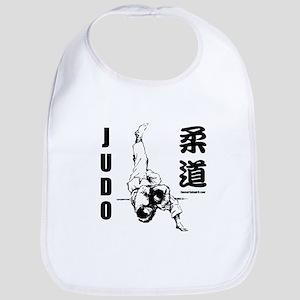 Judo Throw Bib
