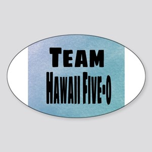 Team Hawaii Five-0 Sticker