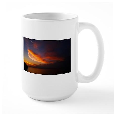 Sorrento Sunset Mugs