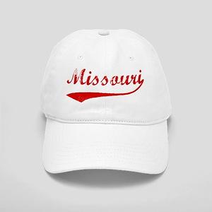 Red Vintage: Missouri Cap