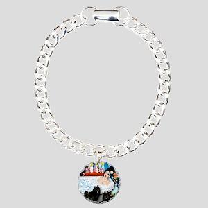 schipperkegirl3 copy Charm Bracelet, One Charm