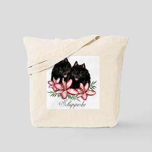 schipperke copy Tote Bag