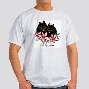schipperke copy Light T-Shirt