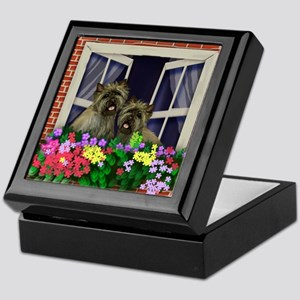 windowcairn copy Keepsake Box