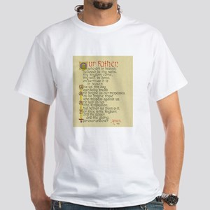 Lords Prayer2 T-Shirt