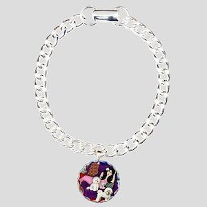 bichongirl1 copy Charm Bracelet, One Charm