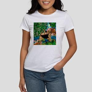 airdaleparadise copy Women's T-Shirt