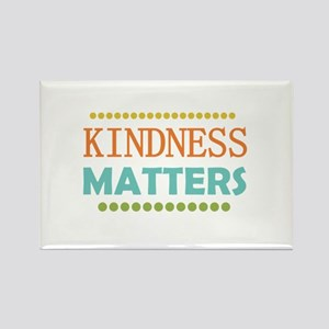 Kindness Matters Rectangle Magnet (100 pack)