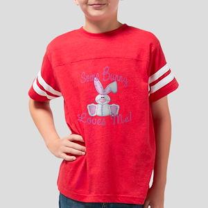 JRETTEASTER_088 Youth Football Shirt