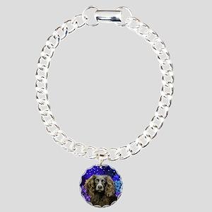 66 Charm Bracelet, One Charm