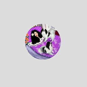 JCgirl2 copy Mini Button