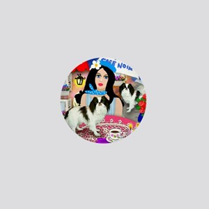 JCgirl4 copy Mini Button