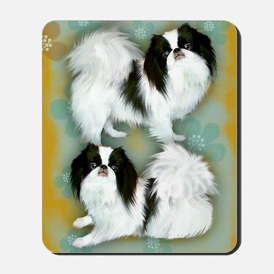 3JC copy Mousepad