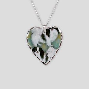 3JC copy Necklace Heart Charm