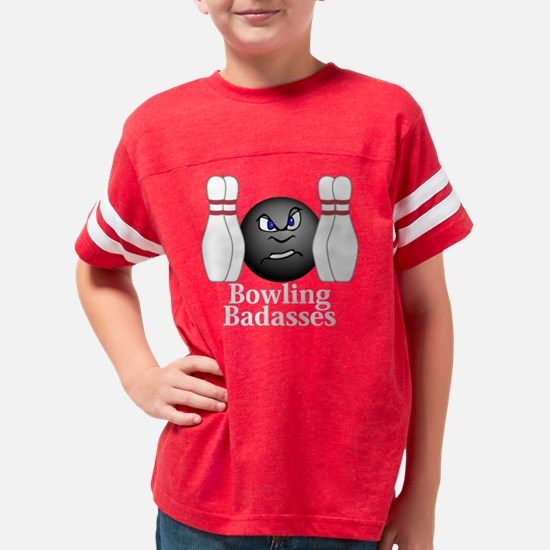 complete_w_1049_3 Youth Football Shirt