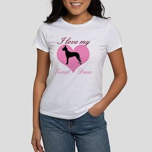 great danebl Women's T-Shirt