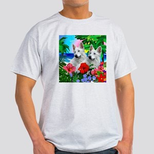 beachparadiseGSW Light T-Shirt