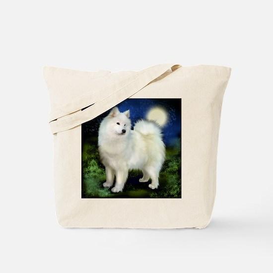 samoyed10 Tote Bag