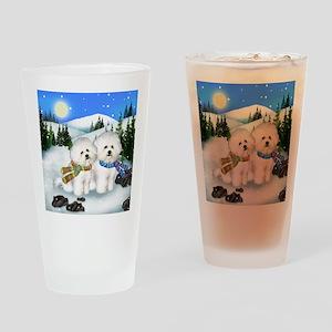 SD BF Drinking Glass