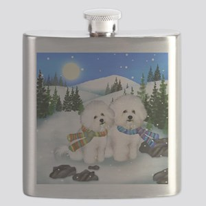 SD BF Flask