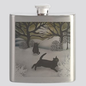 WS BCATS Flask