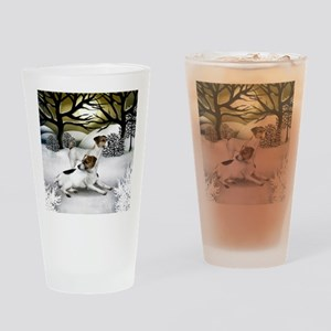 WS JRT Drinking Glass
