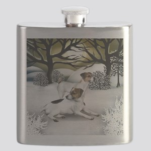 WS JRT Flask