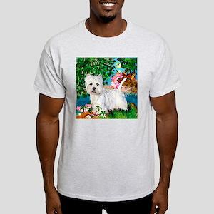 WHT TB Light T-Shirt