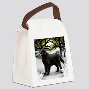 WS FCR Canvas Lunch Bag