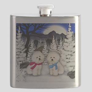 WN BF Flask
