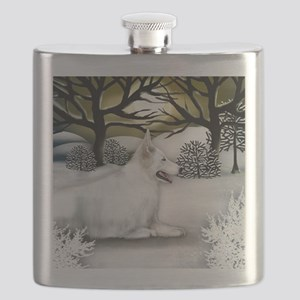WS WGS Flask