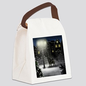 WC BPUG copy Canvas Lunch Bag