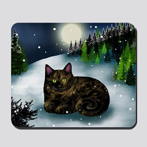 WM tcat Mousepad