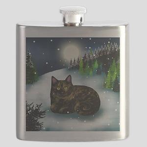 WM tcat Flask