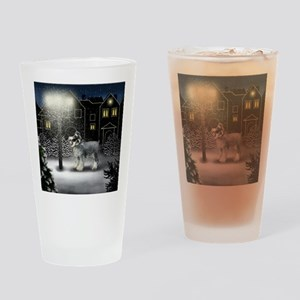 WC SS copy Drinking Glass