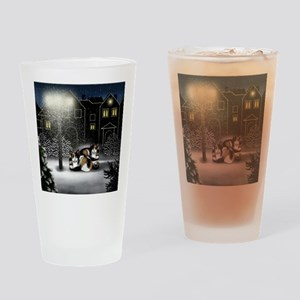 WC CCATS Drinking Glass