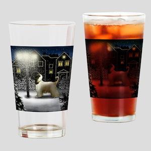 WC AH copy Drinking Glass