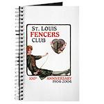 SLFC 100th Anniversary Journal