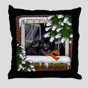 WW BCC Throw Pillow