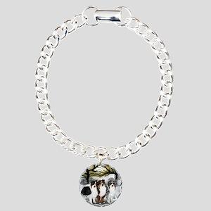 FS ASDOGS Charm Bracelet, One Charm