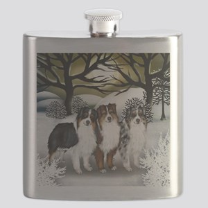 FS ASDOGS Flask
