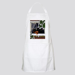 ww bcats copy Apron